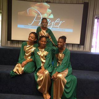 VIP Stockton Virtuous Ladies of Dance
