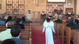 Shiloh Baptist Church Angels