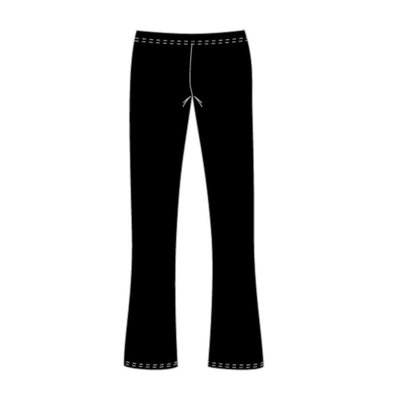 Basic Moves Adult Jazz Pants