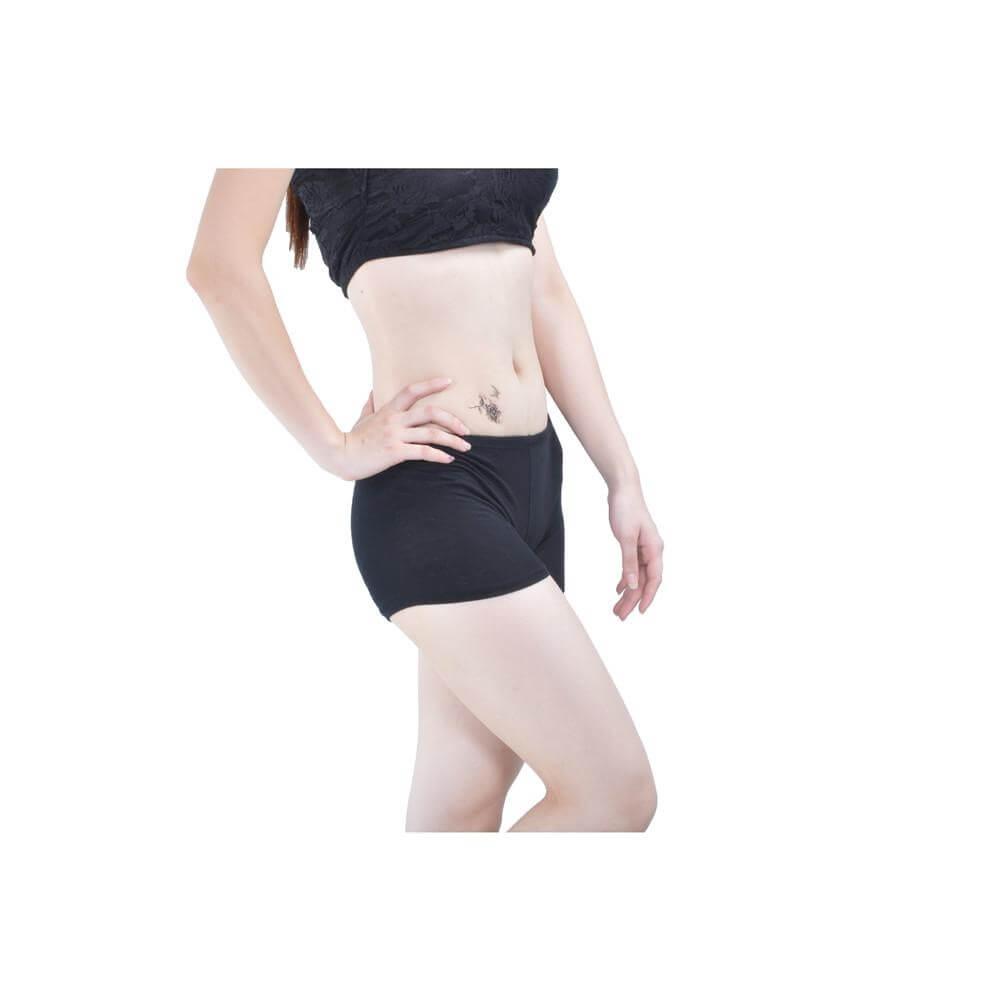 Dance Shorts Undergarment