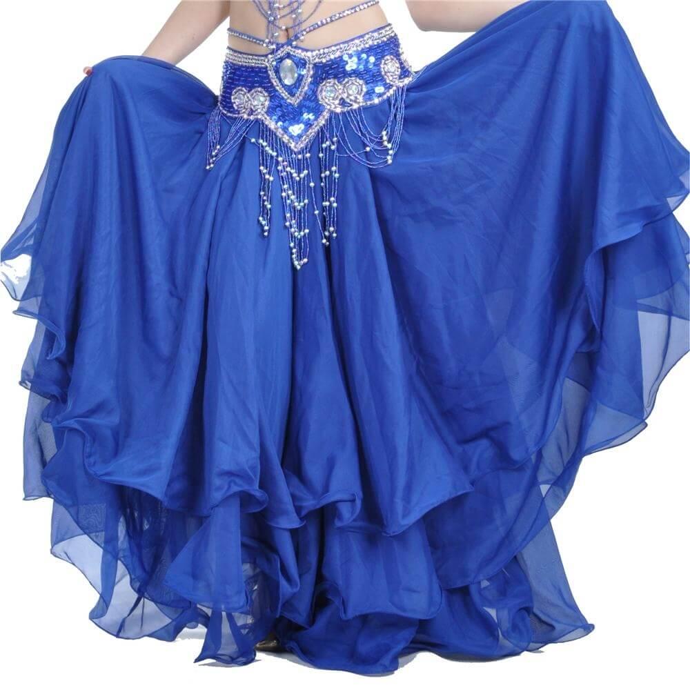 90aaacbb690c Belly Dance Skirt: gypsy skirt, belly dance, belly dance skirts ...