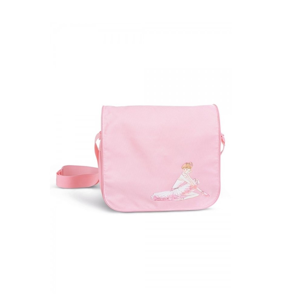 Bloch Girls' Shoulder Bag