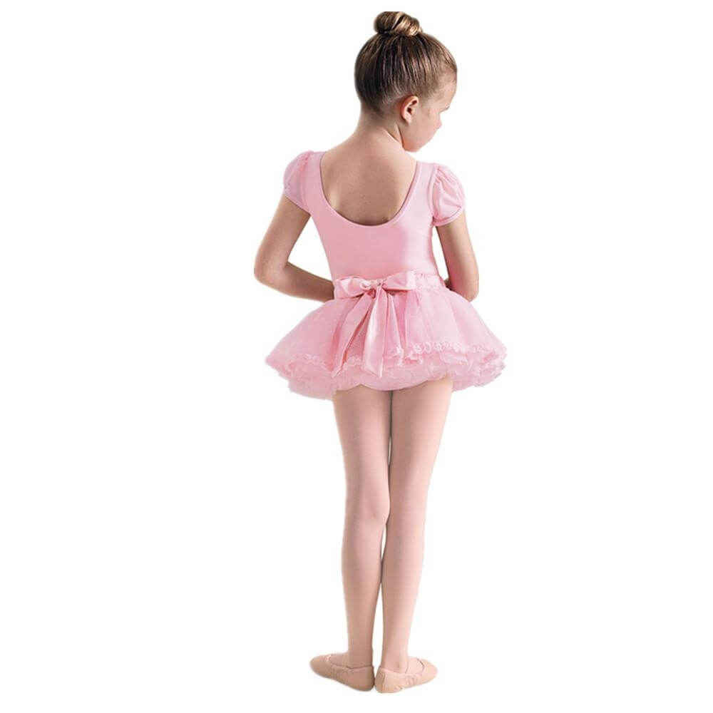 "Bloch Girls ""Okalani"" Satin Waistband Tutu"