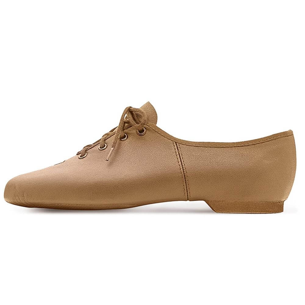 Dance Now By Bloch Adult Dance Jazz Shoe - Click Image to Close