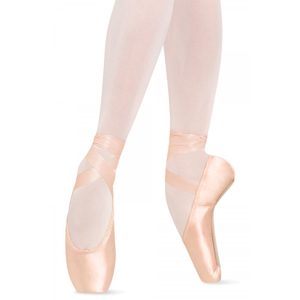 Bloch ES0170L Adult B Morph Pointe Shoes