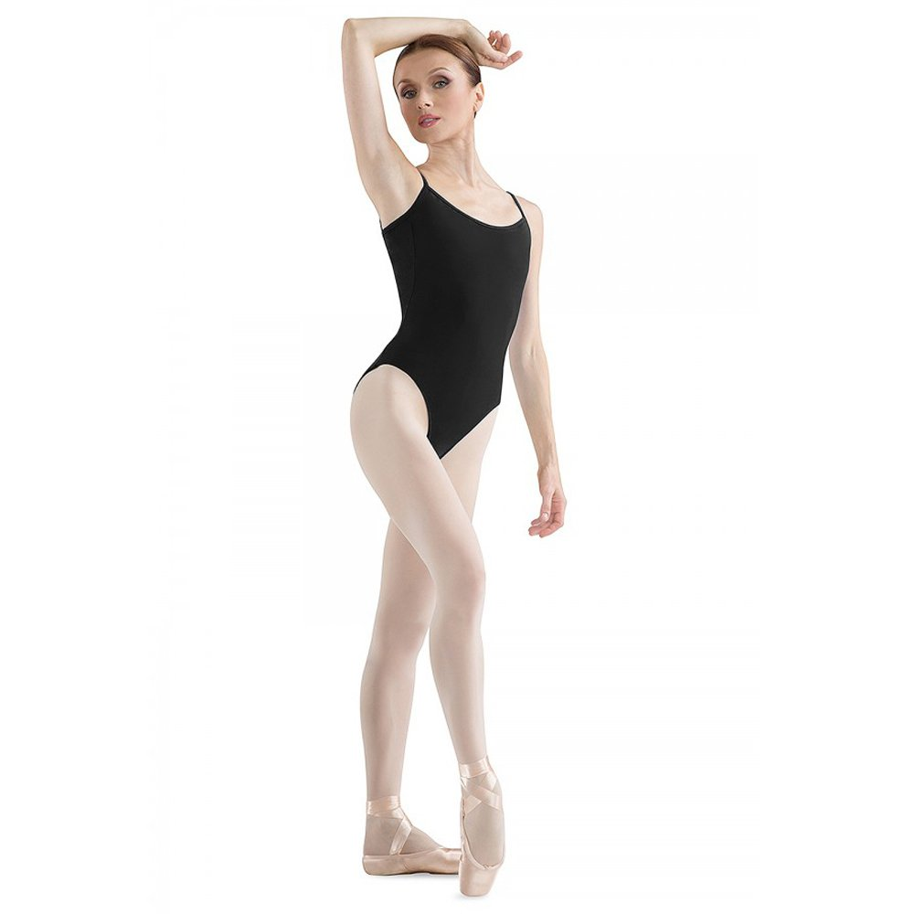 Bloch Adult Soft Camisole Leotard