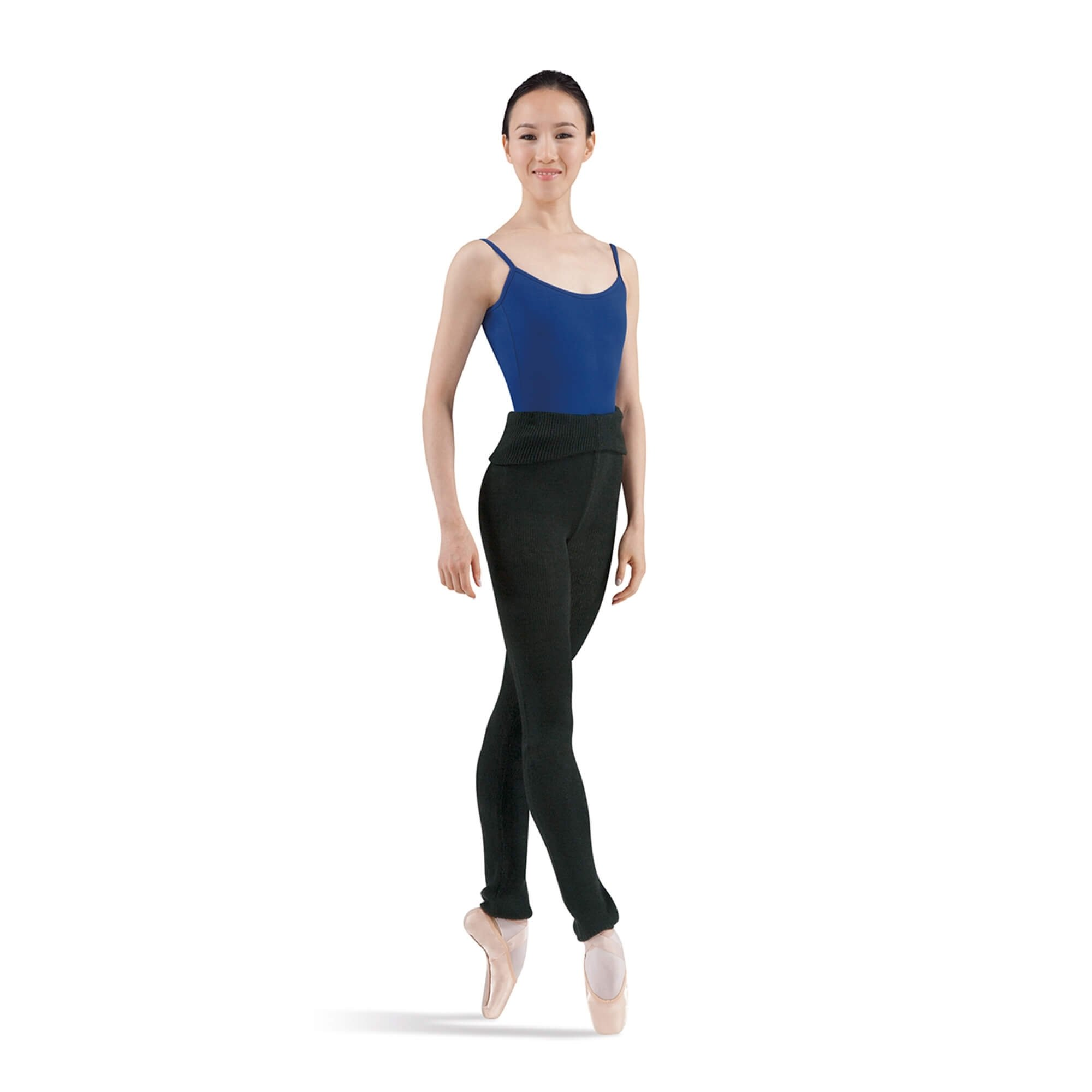 "Bloch Adult ""Marcy"" Roll Over Pants"