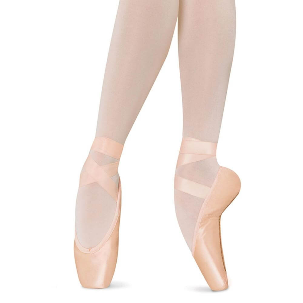 Bloch Adult Amelie Ballet Pointe Shoes