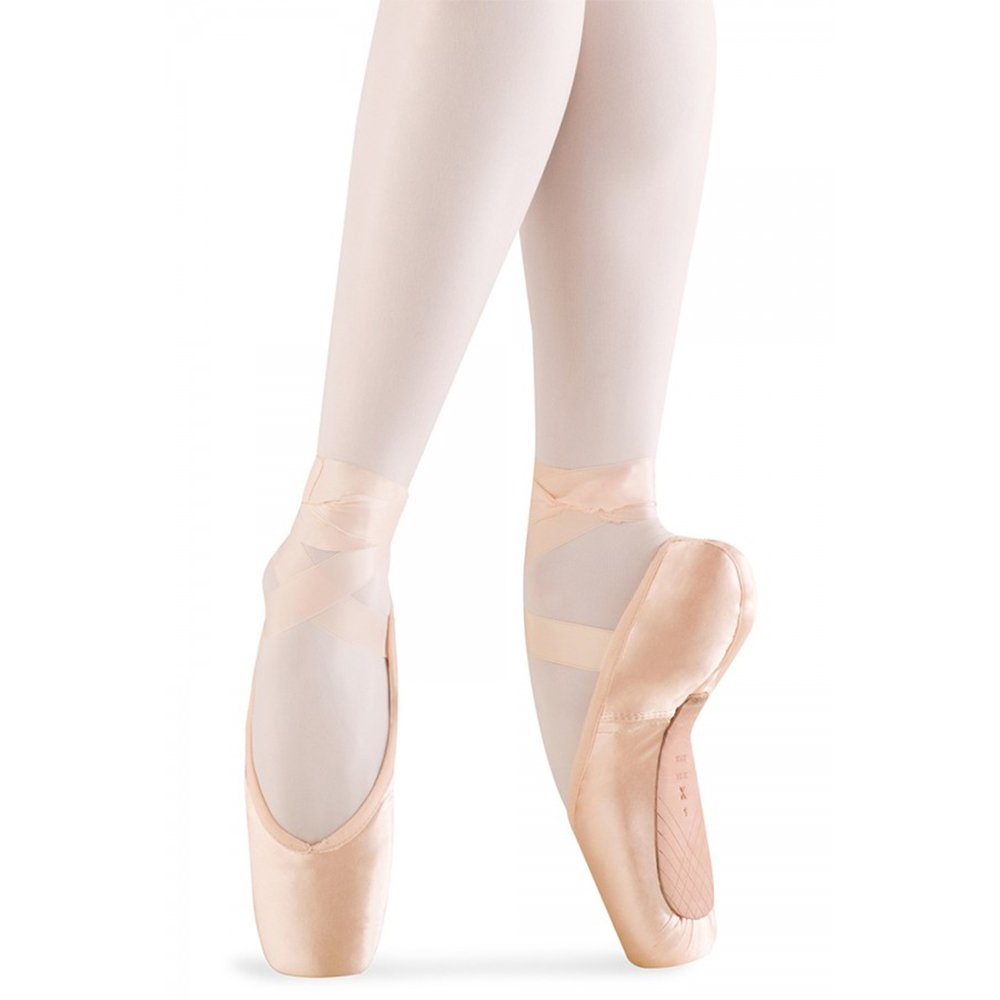 Bloch S0104L 3/4 Sole Pointe Shoes