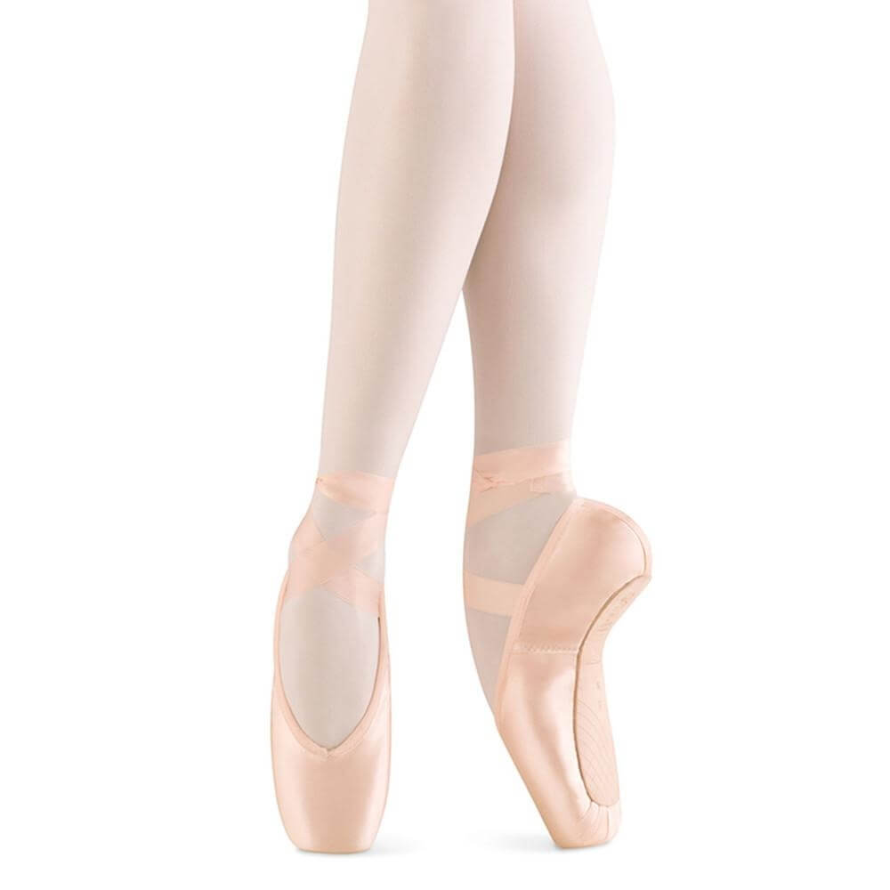 Bloch Child Aspiration Pointe Shoes
