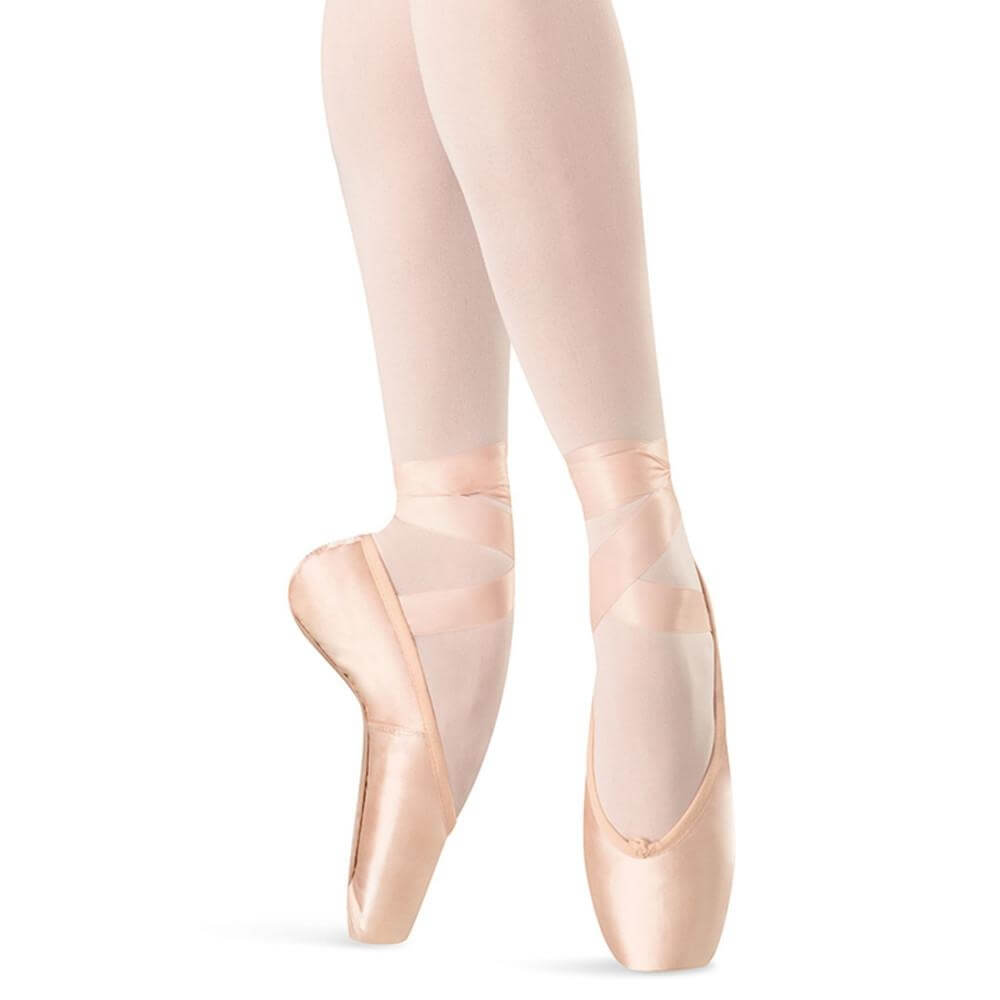 Bloch Adult Hannah Pointe Shoes