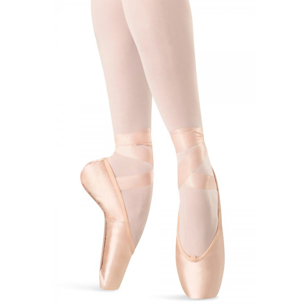 Bloch S0109LS Adult Hannah Pointe Shoes
