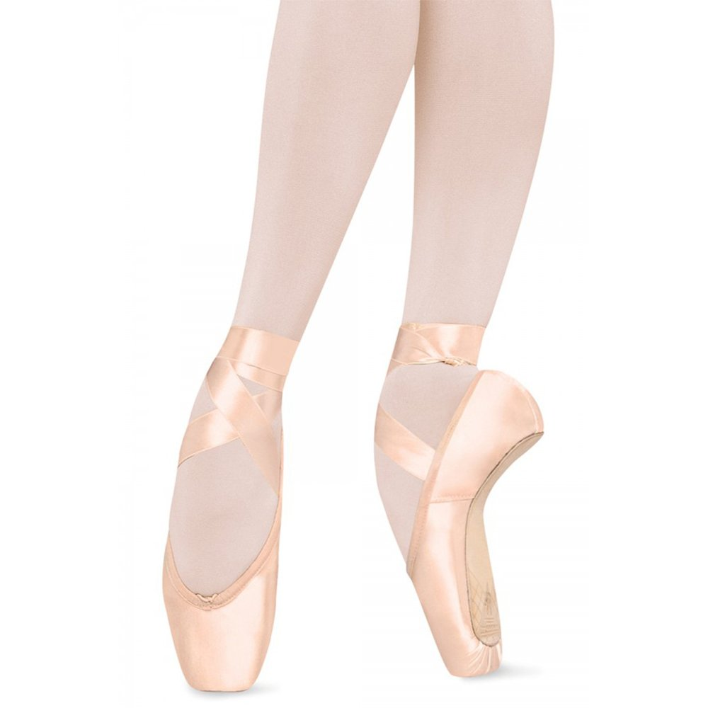 Bloch S0130L Adult Sonata Pointe Shoes