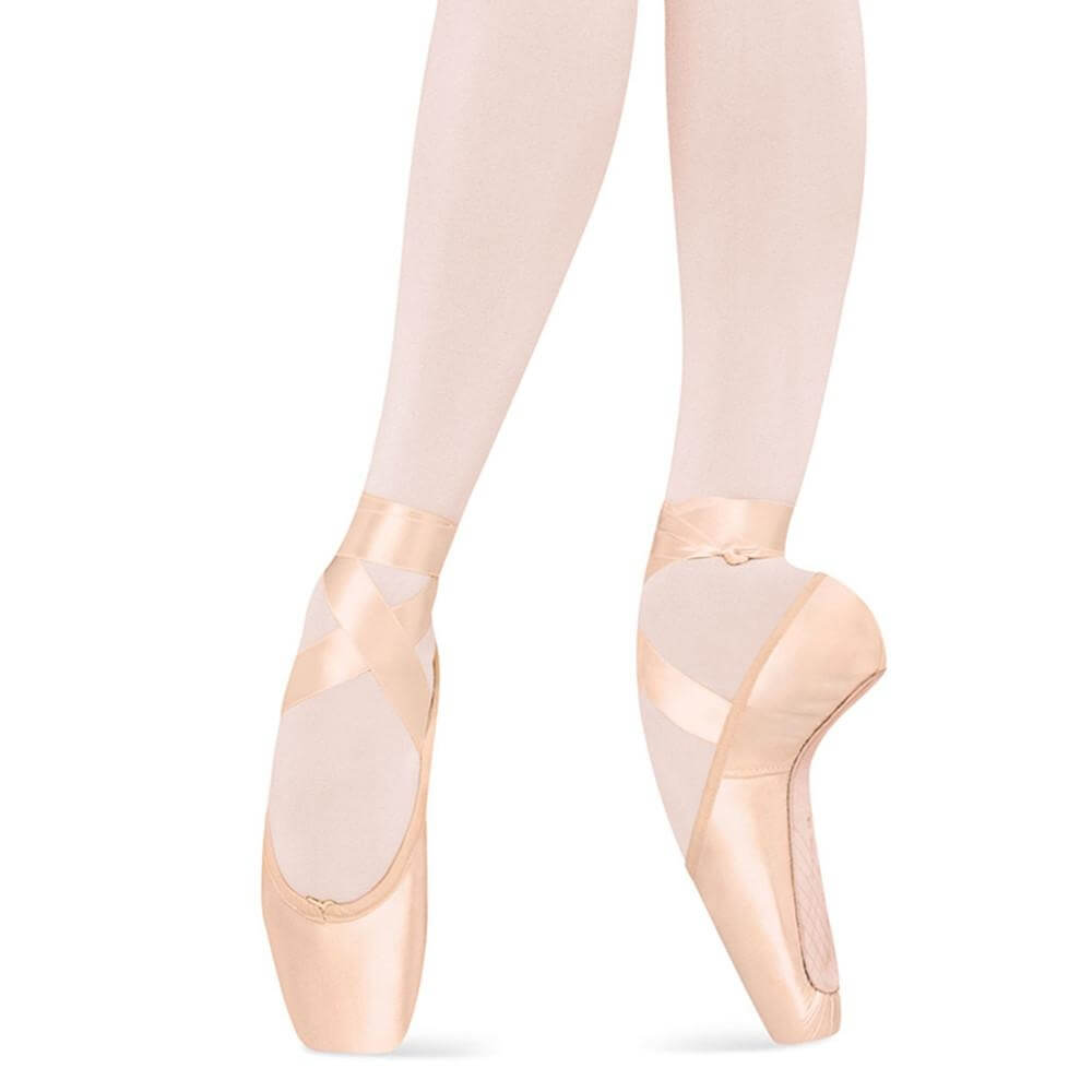 Bloch S0131L Adult Serenade Pointe Shoes