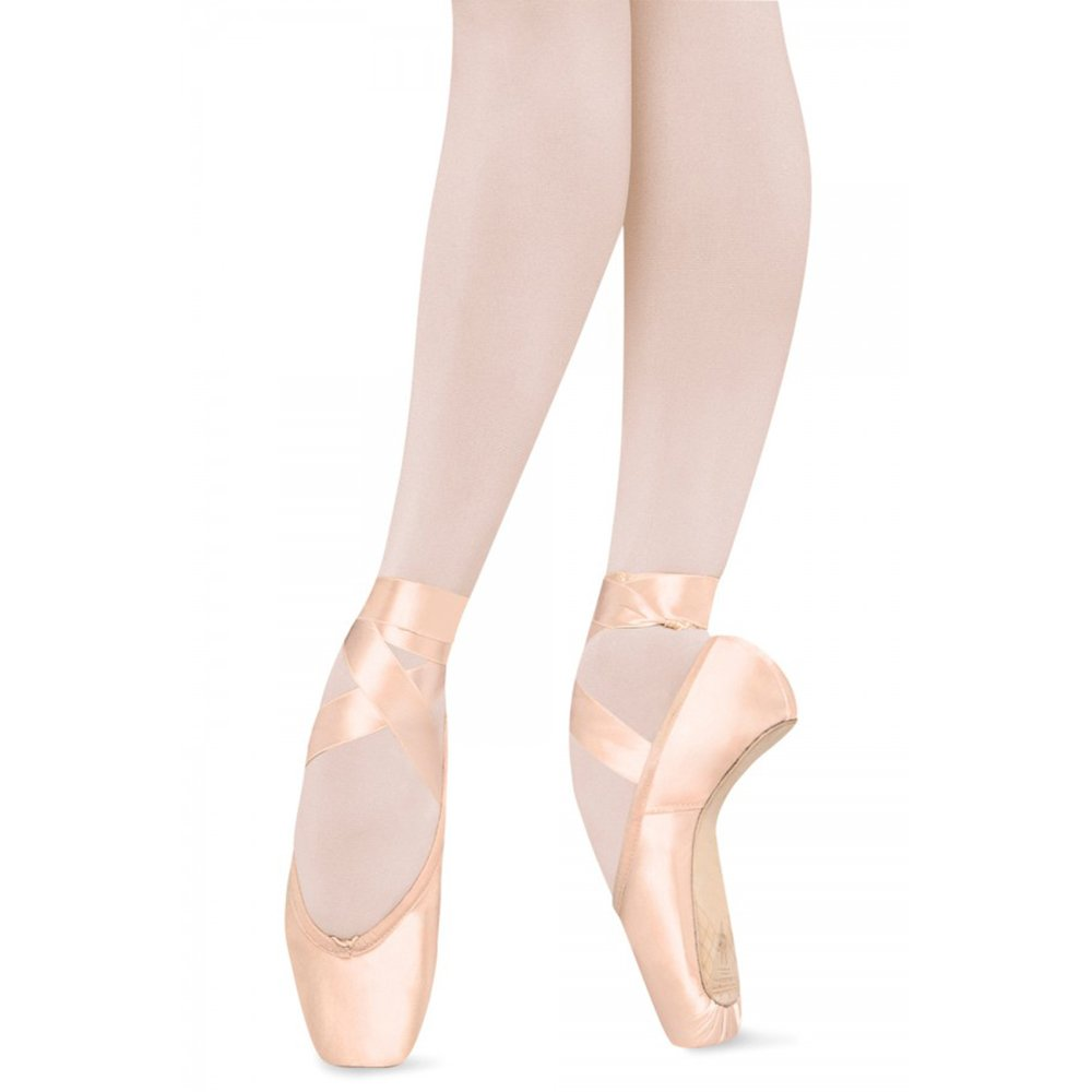 Bloch S0132L Adult Suprima Strong Pointe Shoes