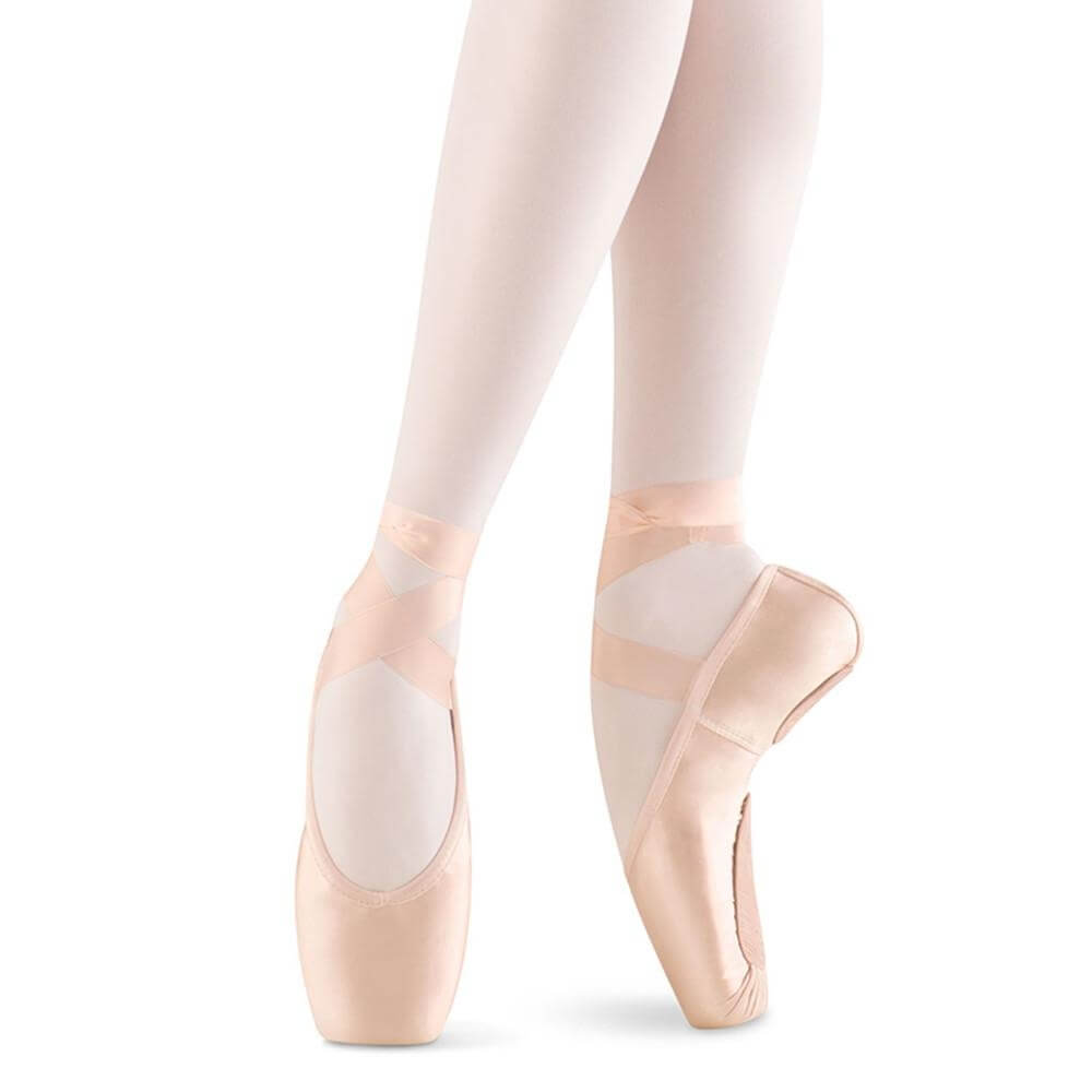 Bloch Adult Eurostretch Pointe Shoes