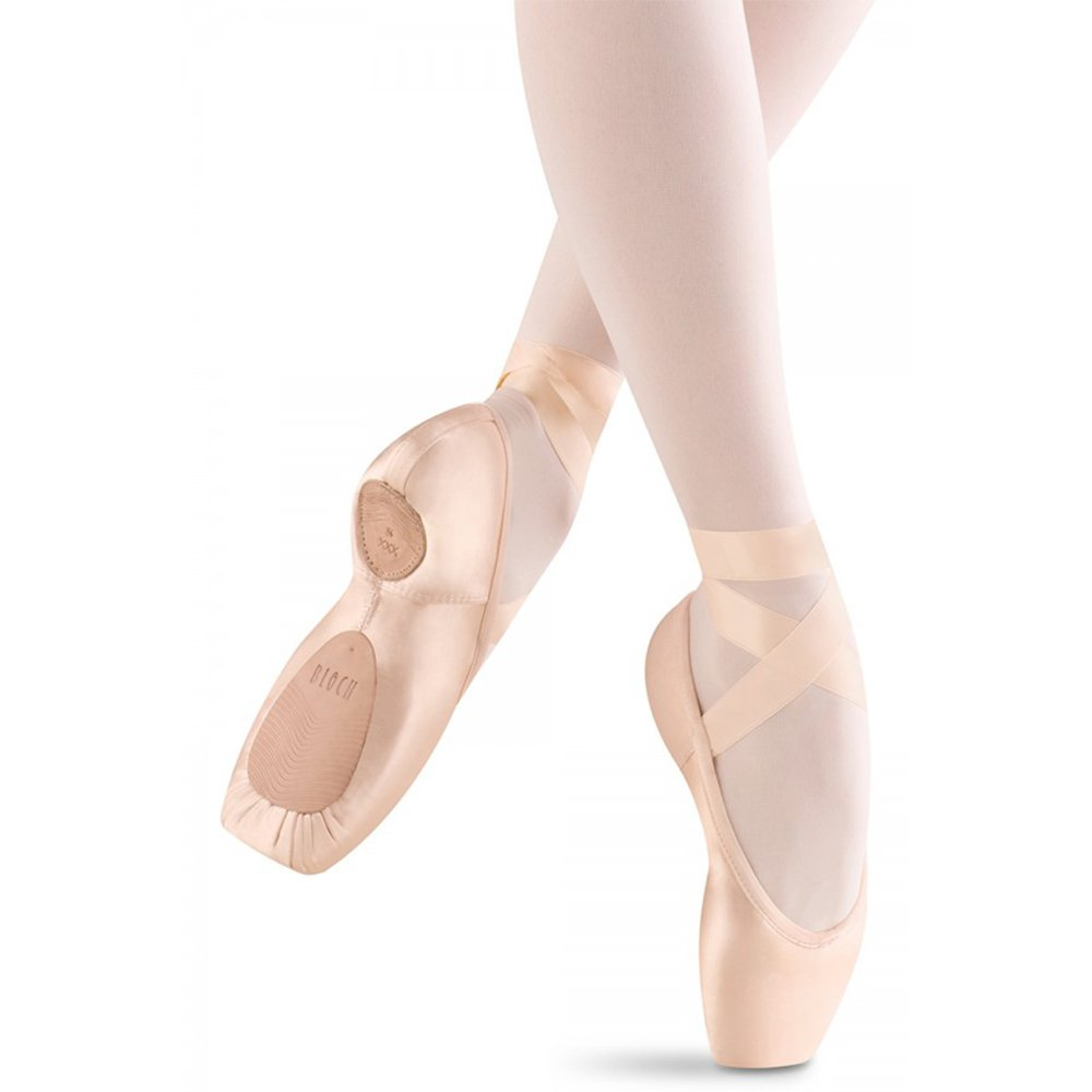 Bloch S0173L Adult Dramatica Pointe Shoes
