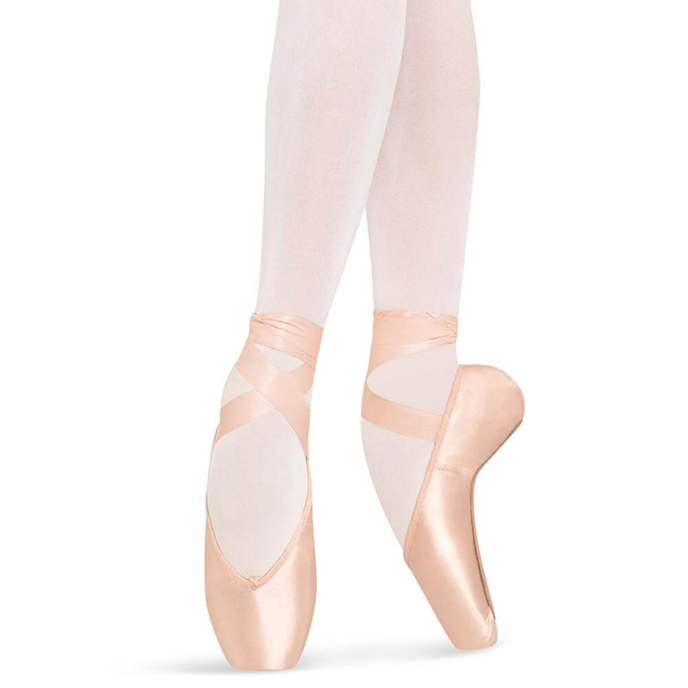 Bloch S0180L Adult Heritage Pointe Shoes
