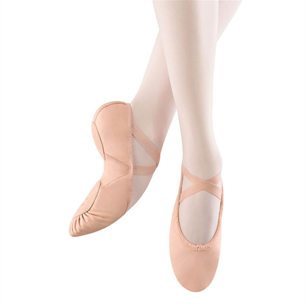 Bloch S0203G Child Prolite II Hybrid Ballet Shoes