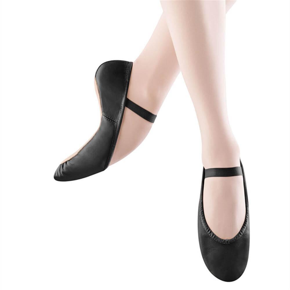 bloch s0205g child dansoft ballet slippers