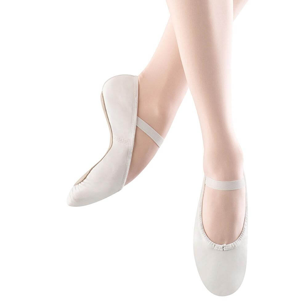 Bloch Adult Dansoft Ballet Slippers