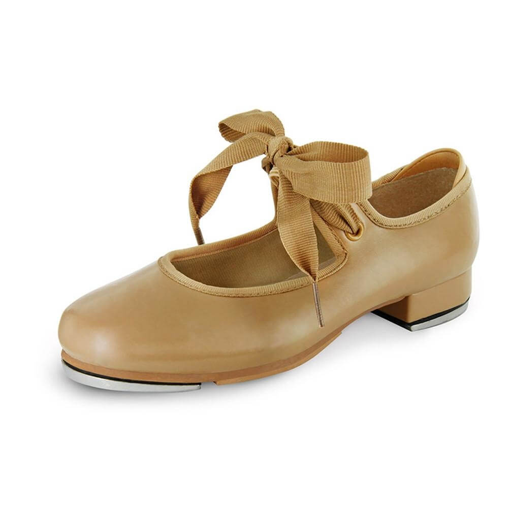 Bloch S0350G Child Annie Tyette Tap Shoes