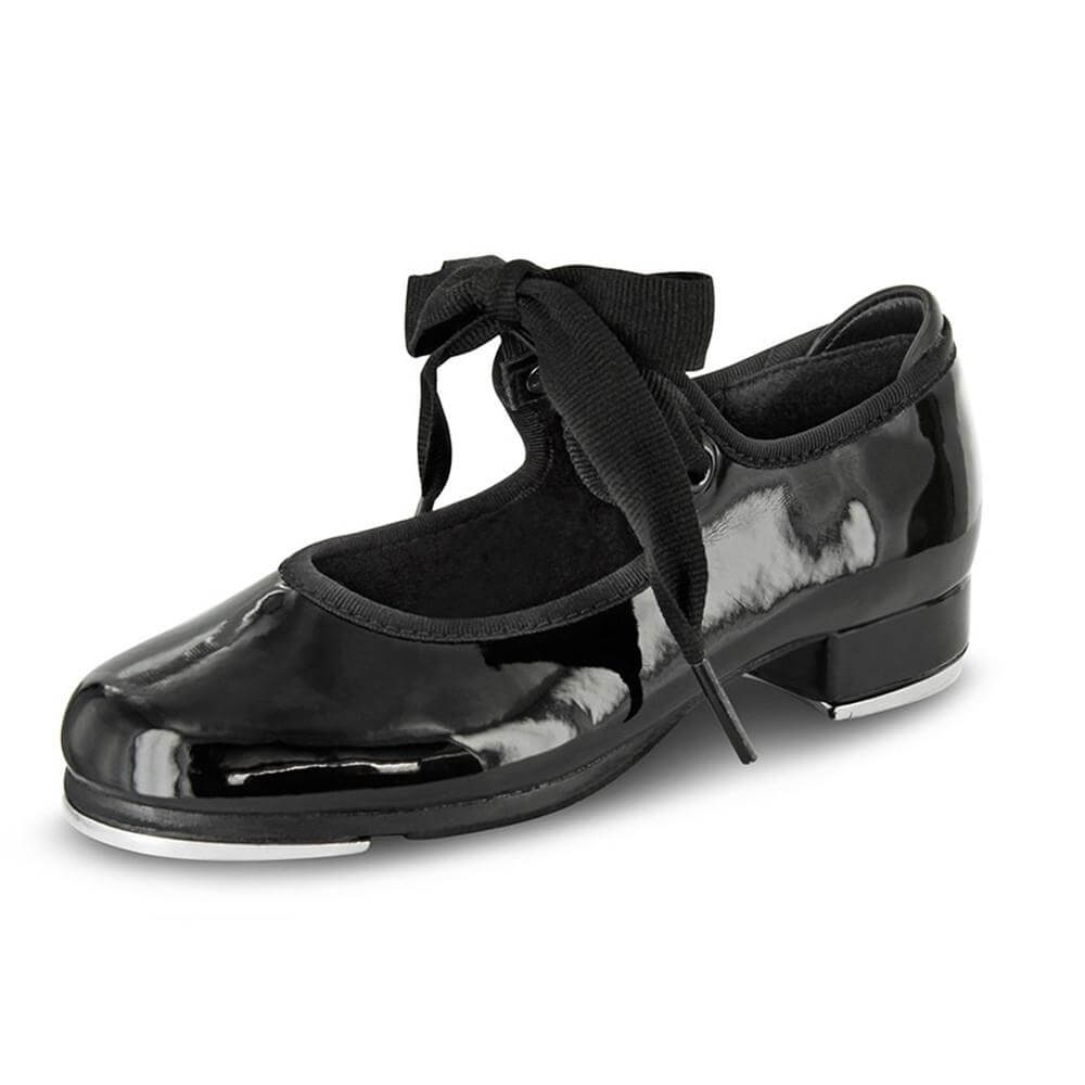 Bloch S0350L Adult Annie Tyette Tap Shoes