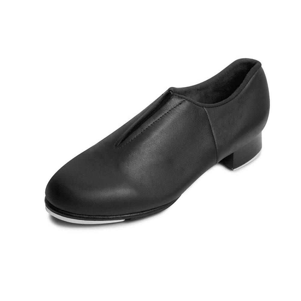 bloch tap flex slip on tap shoes blcs0389l 68 00