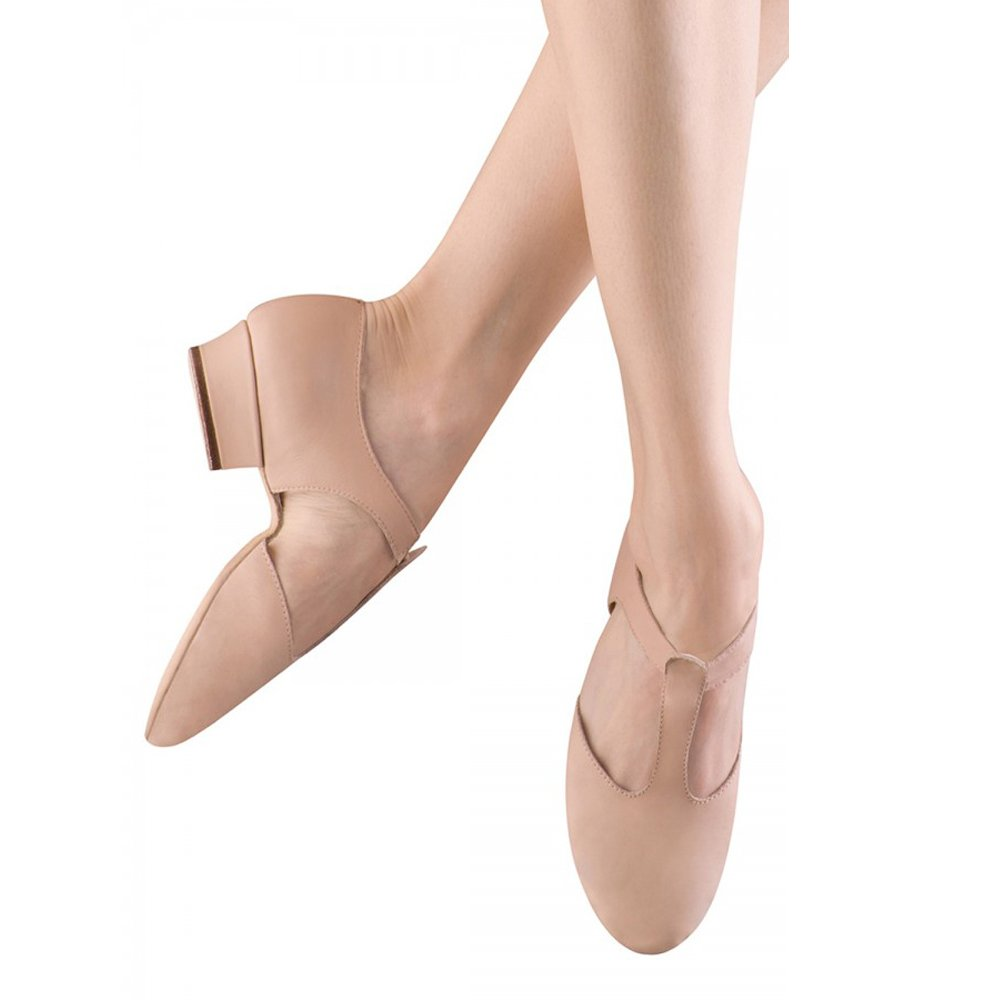Bloch S0407L Women's comfortable Character shoes