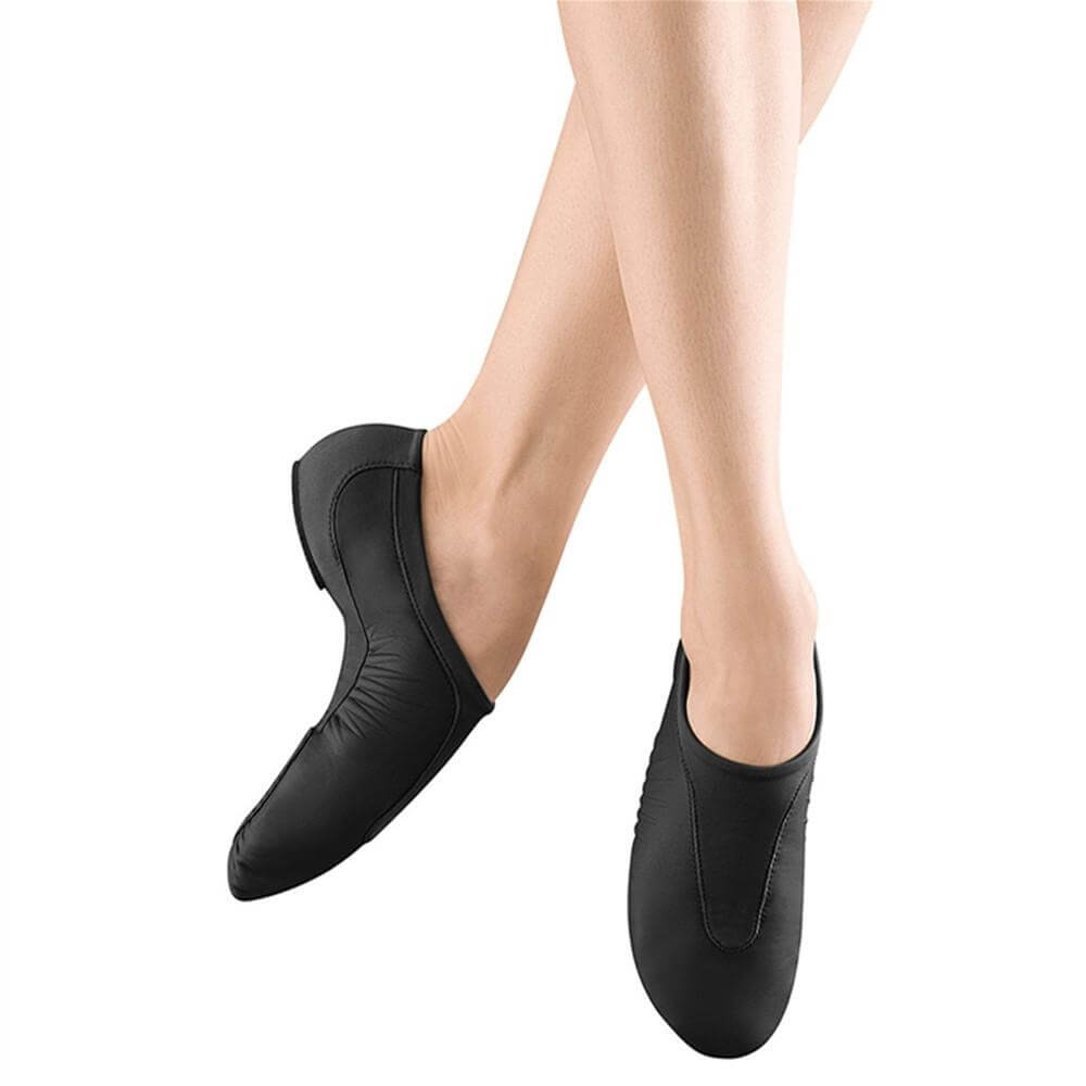Bloch S0470L Adult Pulse Jazz Shoes