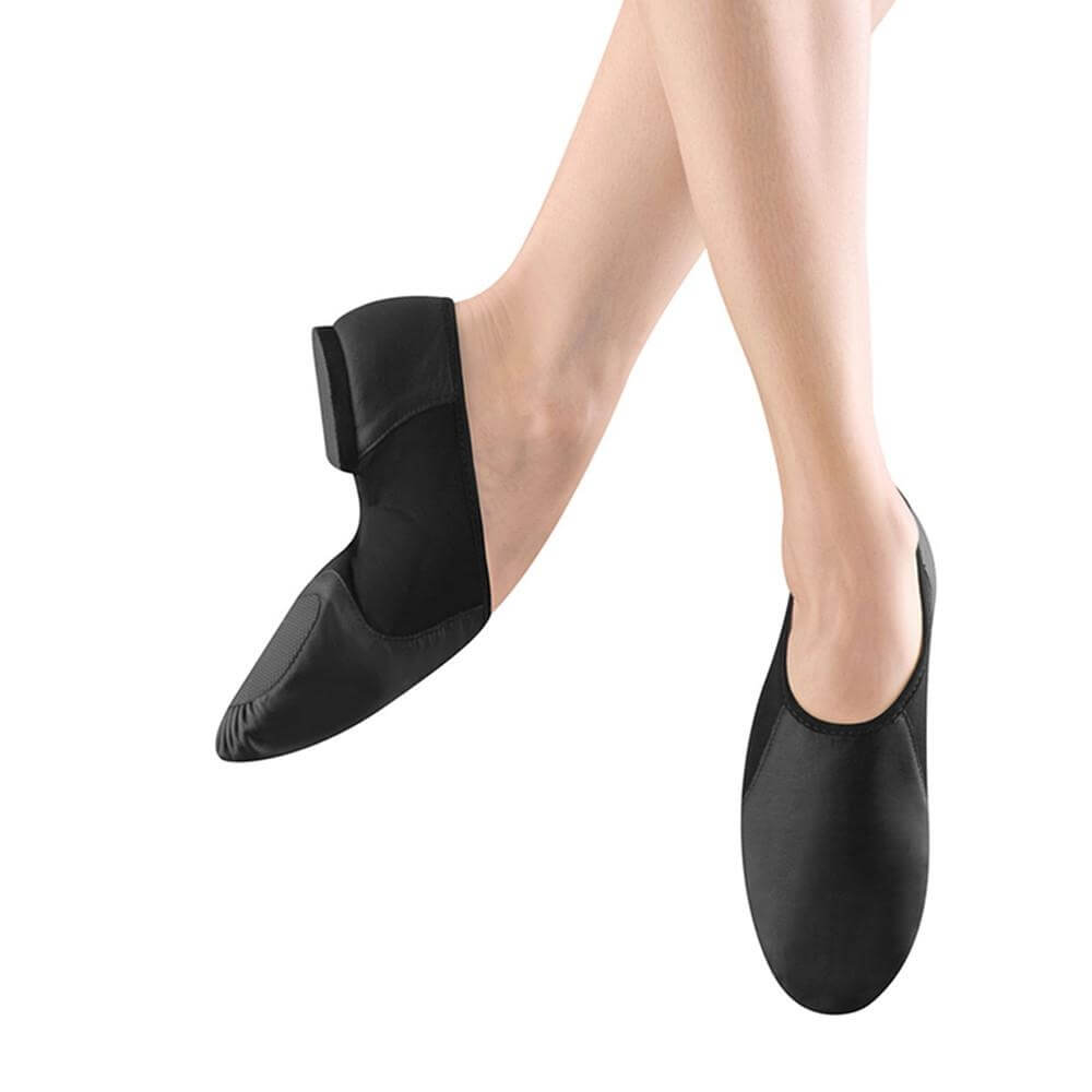 Bloch Child Neo-Flex Slip On Jazz Shoes