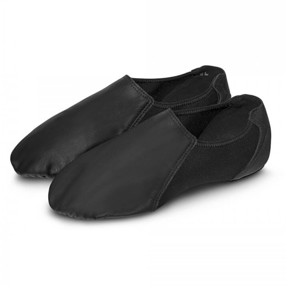 Bloch S0497G Child Spark Jazz Shoes