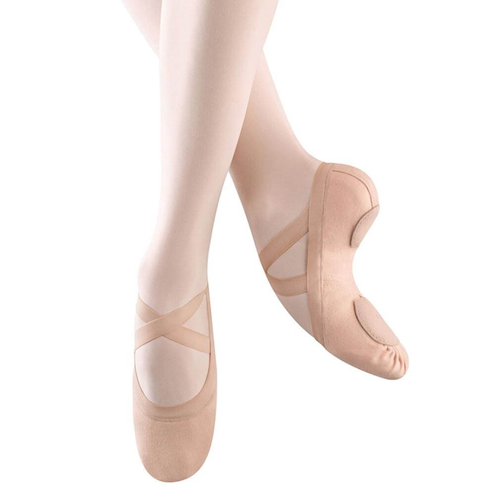 Bloch Child Synchrony Ballet Slippers