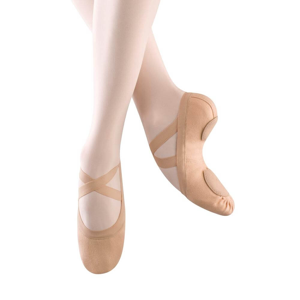 bloch s0625m men's synchrony ballet slippers