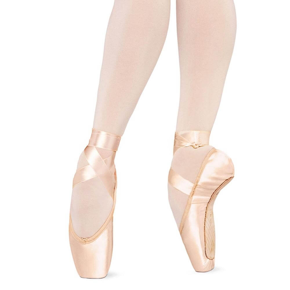 Bloch S2131L Adult Serenade MRK II Pointe Shoes