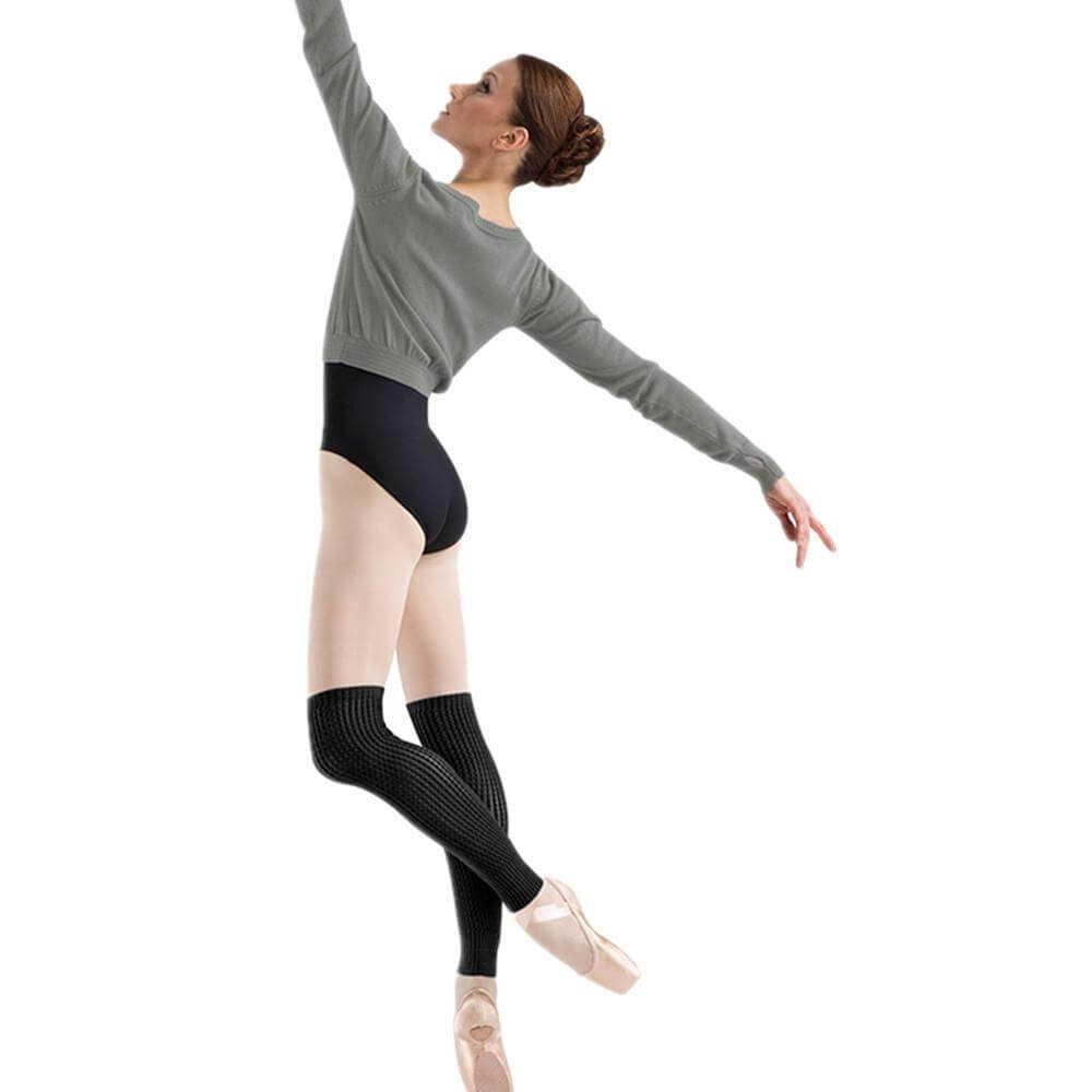 "Bloch Adult ""Vega"" Leg warmer"