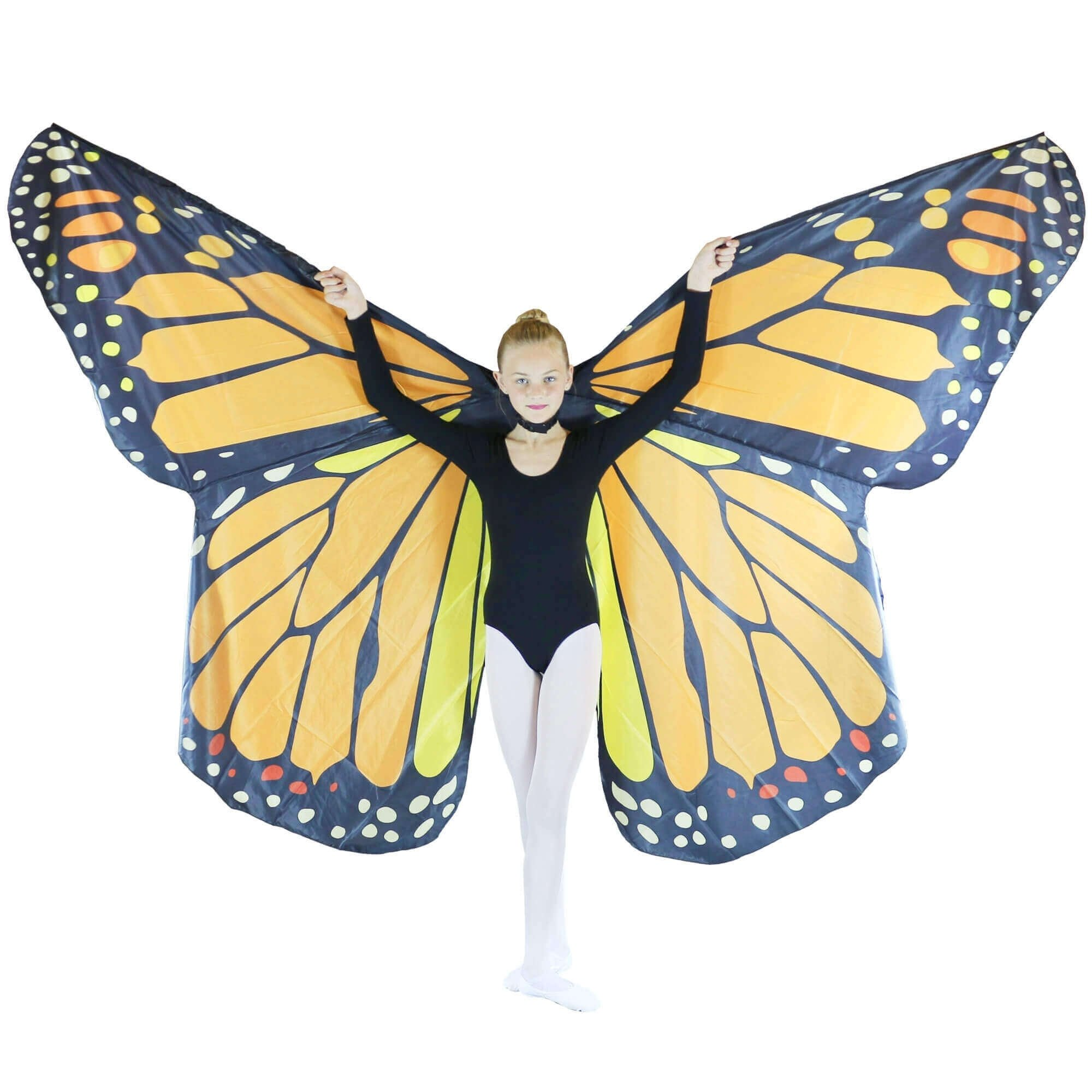9f5bafeabb34a Danzcue Child Butterfly Wing [BW053C] - $67.99