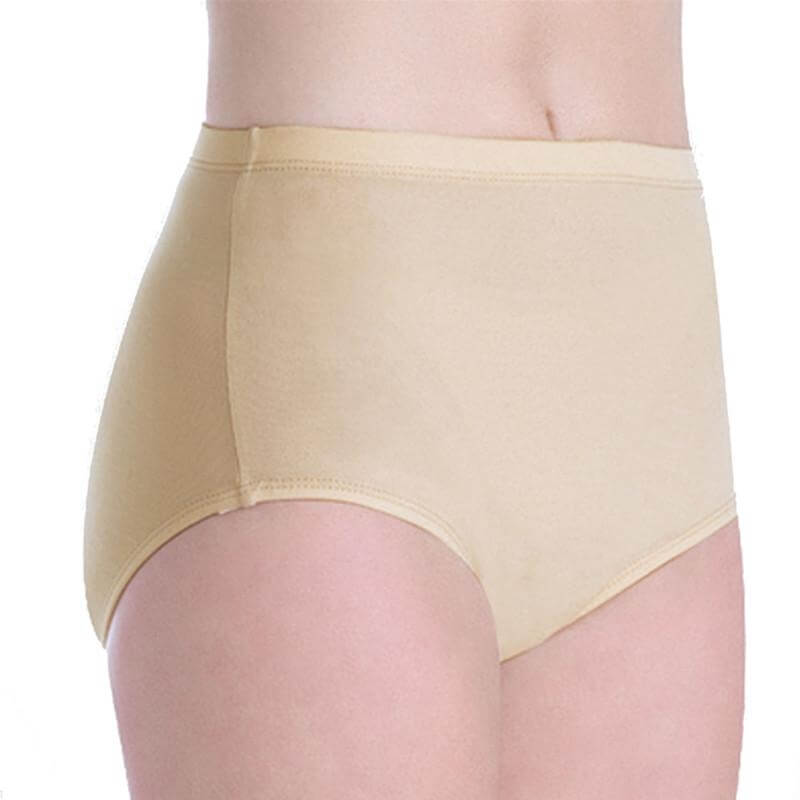 Body Wrappers Child Dance Briefs