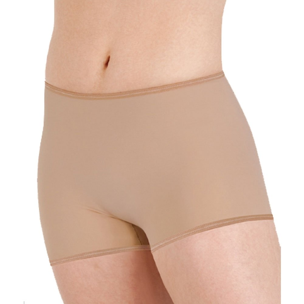 Body Wrappers Adult Hot Short