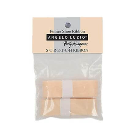 Body wrappers Pointe Shoe Stretch Ribbon
