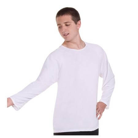 Unisex Long Sleeve Top