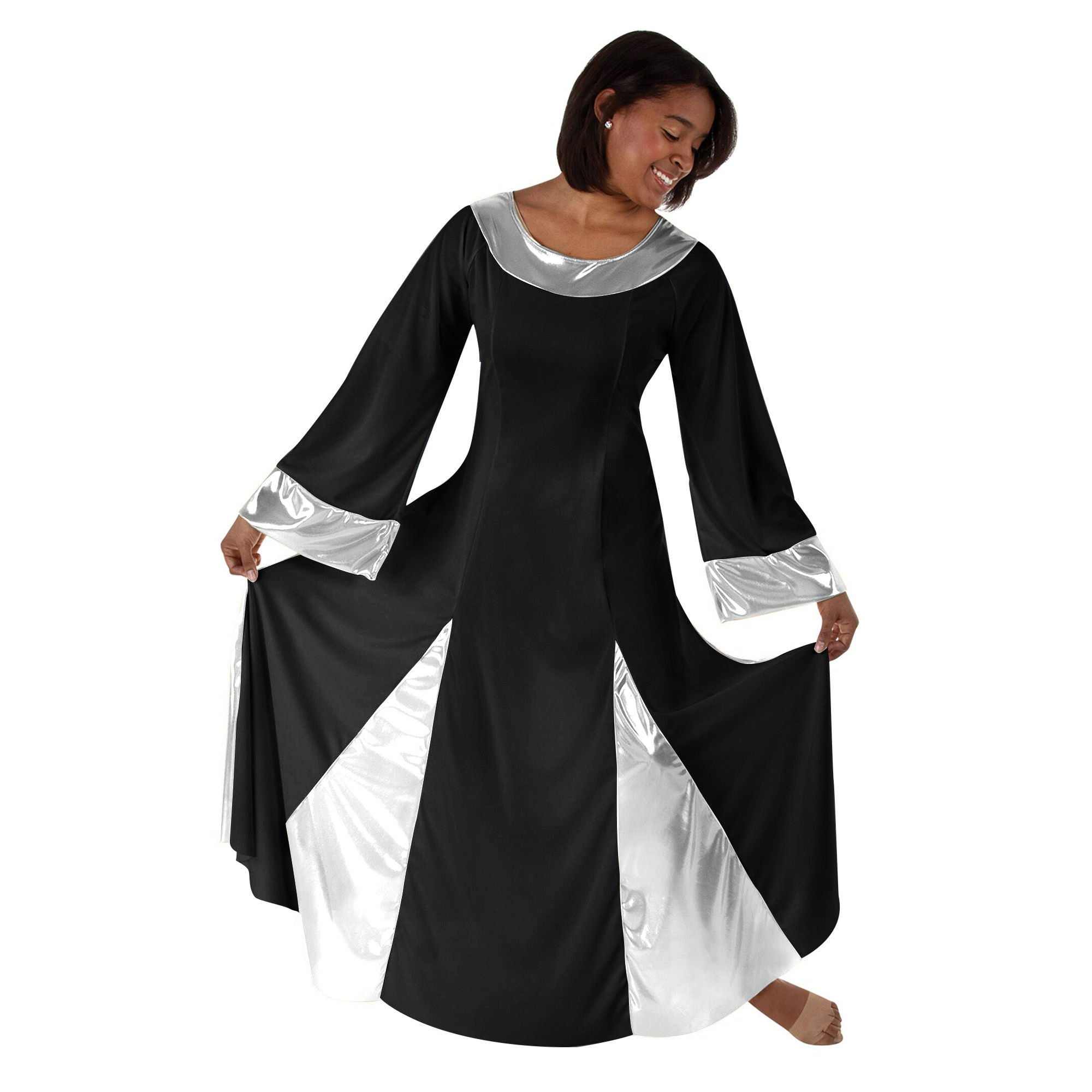 Bodywrappers Praise Robe