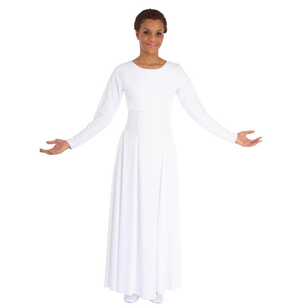 Empire Waist Liturgical Dance Dress