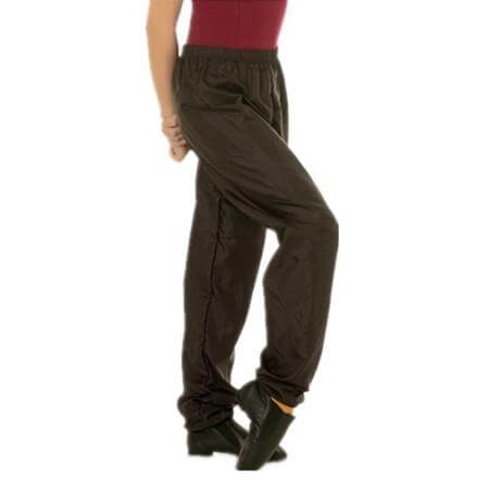 Body Wrappers Adult Ripstop Pant Warm-up