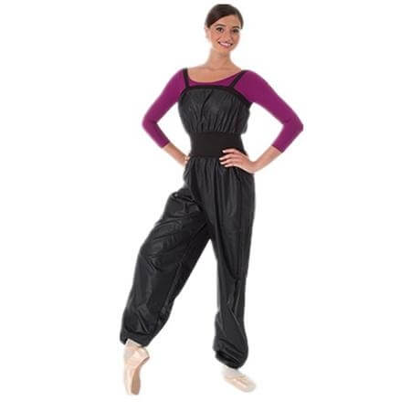 Body Wrappers Full Length Overall Warm-Up