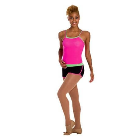 Body Wrappers Solid Cami Covers Camisole Pullover