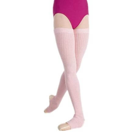 "Body wrappers 36"" Stirrup leg thigh warmers"