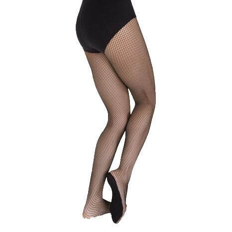 totalSTRETCH Fishnet Tights