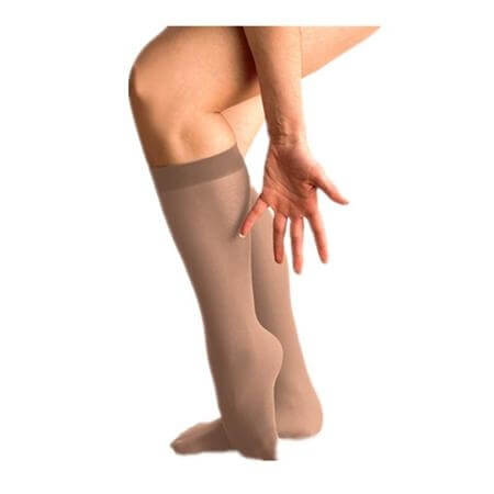 Body Wrappers TotalSTRETCH Foot Wrappers Knee Tights