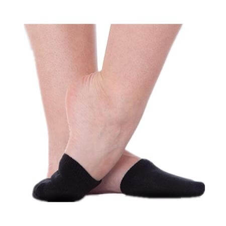 Body Wrappers Adult Cyclone Toe Socks